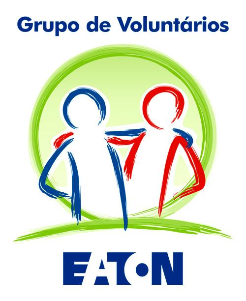 Logo - Grupo de Voluntarios OK
