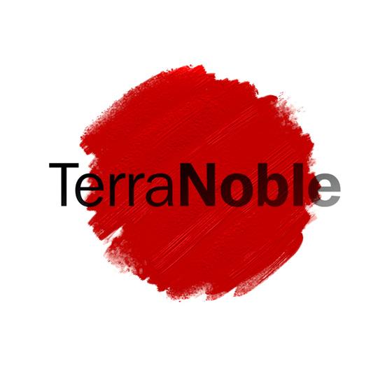 logo terranoble japao