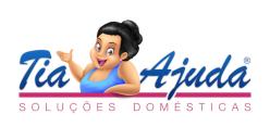 Logo cliente Tia Ajuda. Rio de Janeiro.