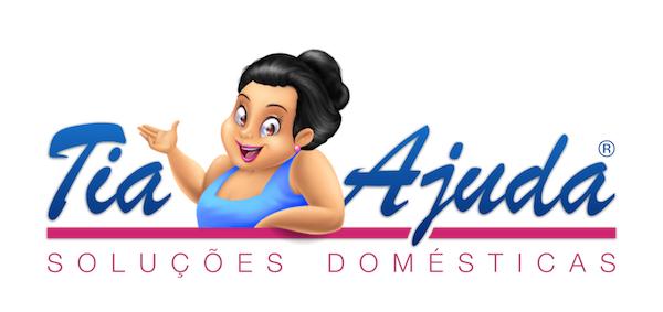 Logo Tia Ajuda by J Lima 2