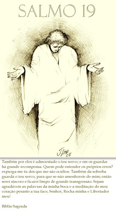 Salmo 19
