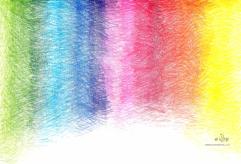 lapis de cor color pencil jlima desenho
