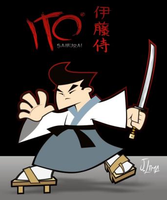 ito samurai