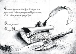 levitas guerreiros deus jlima arcanjo miguel