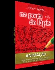 Capa livro Animacao divulgacao