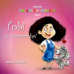 capa livro ilustrado desenhos cartum infantil autor independente