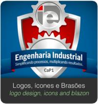 Banner SERVIÇOS Home Logos, ícones e Brasões logo design, icons and blazon