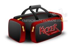 Ícone bolsa Kicker