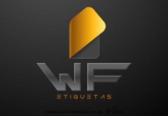 Logo empresa WF Etiquetas