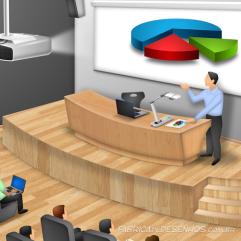 Auditório, cliente: EPSON