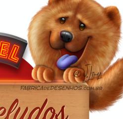 logo dubai gato cat dog cao cachorro mascote mascot design illustration cartoon hotel desenho j.lima 2