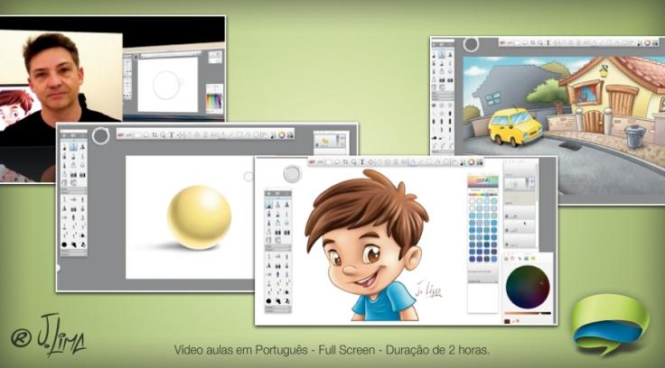 banner-curso-pintura-digital-sketchbook-pro-wacom