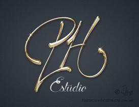 Logo Ouro
