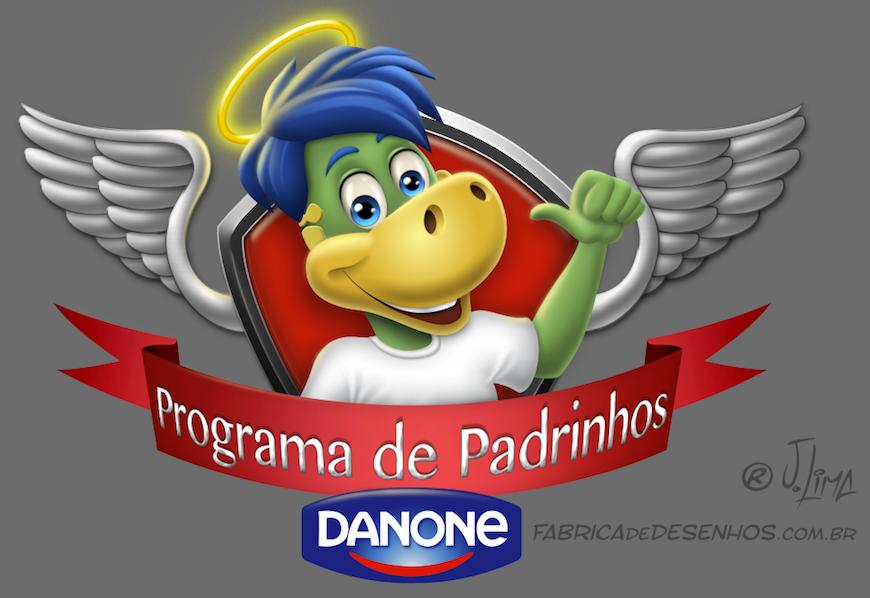 Dino da Danoninho