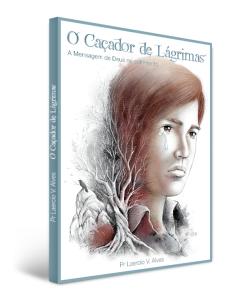Livro O Caçador de Lágrimas