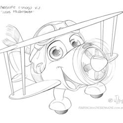 mascot-mascote-personagem-characater-design-concept-art-loja-brinquedos-criancas-kids-natal-jlima-desenho-ilustracao-illustration-drawing-aviao-avioes-air-play-fly-voar-color-colorido-sketch-croqui-es