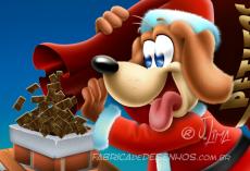 merry-christmas-good-card-parties-gift-mascote-mascot-design-character-personagem-dog-cachorro-cao-natal-presente-cartao-desenho-2016-illustration-papai-noel