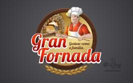 Logo Gran Fornada v2