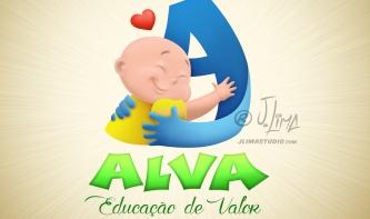 Logo Alva OK